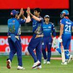 इन्डियन प्रिमियर लिगः मुम्बई फाइनलमा