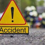 ट्रयाक्टर दुर्घटनामा परि एक जनाको मृत्यु